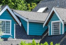 Residential Roofing in Orange /  RESIDENTIAL ROOFING  We repair, replace and upgrade your home roof.