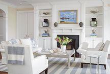 American styles: Hamptons