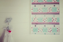 Quilts / Home