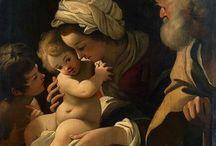 Schedoni Bartolomeo (Formigine 1578- Parma 1615)