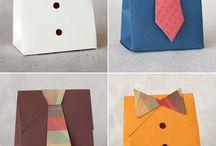 Idee per impacchettare regali