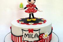 minimouse / Cake