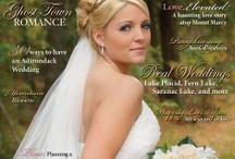 Adirondack Weddings Vol. 1