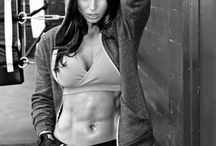 Fitness Photo Shoot Ideas / by FitGirlsRock Melissa Shevchenko