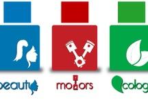 Beauty, Motors, Eco