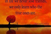 Life inspiring quotes