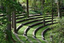 Landscape - auditorios