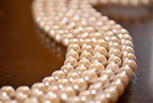 Pearls and More / by Evelyn's Pins