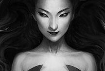 GOTNW: Goddess of The Anger - Marzanna