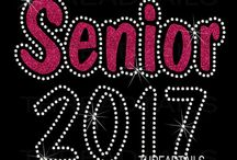 Class of 2017 / Senior class and Class of 2017 related items.