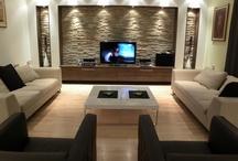Lounge designing