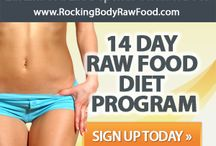 """Raw Food Diet / With all the attention raw food diet celebrities are getting for their healthy glow and rocking bodies, many people are asking the question... """" So what is the raw food diet ?"""". Well, it's a lot more different than you might imagine, so check it out and find out for yourself. http://rawfoodprogram.com/"""