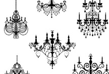 Digi Stamps and Printables  / by Gale Whitaker