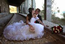 next day  shooting / φωτογραφία γάμου