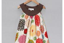 Mathilda dresses