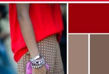 Цвет - сочетание