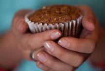 Gluten-Free Baking / Gluten-Free diet baking recipes