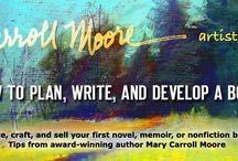 Articles on Writing & Publishing