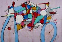street art. smael vagner