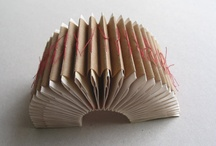 Bookbinding and Paper Arts