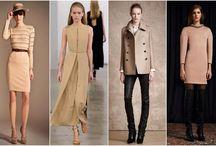 Fall 2014 / Fashion forward