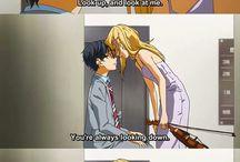 Anime Qoute