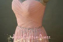 Glam Grad Dresses