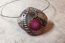 Kreativní šperky SyZi.