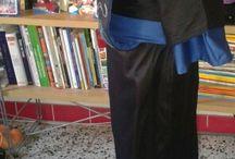 kimono de gwladys