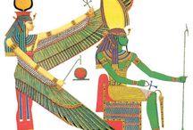 GRANDES CIVILIZACIONES / Curiosidades sobre grandes civilizaciones antiguas. Curiosities about great ancient civilizations in Spanish.