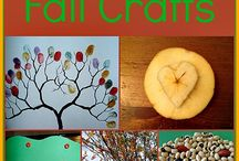 Autumn Bliss / Fall is my favorite season! A collection of bright colors, home decor, recipes and fun crafts