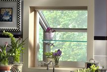 Replacement Windows System