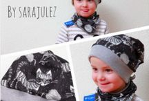 Sara & Julez Tutorials and Freebooks/ free pattern