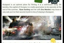 New movie Jared Leto 2016 Blade Runner2049 / 2049