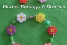 Hama beads accesorios