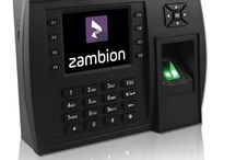 Time Clocks / Time Clock technology has been integrated into the very heart of Zambion which is a key differentiator between our competitors and us. Time and Attendance information can be captured via our Time Clocks using either biometric (fingerprints) or swipe cards and are perfect for worksites with a high staff count coming and going from the same location.