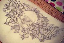 Flere tattoos