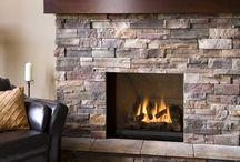 SEASONAL: Fireplaces