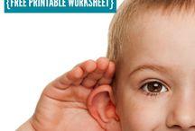 teaching Toddler 2 listen
