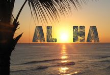 Aloha / Life in Hawaii, relax,food and scenery of these beautiful islands..
