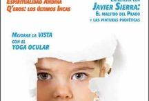 Yoga Ocular Madrid / ¿Sabías que puedes mejorar tu vista con cómodos ejercicios de yoga para tus ojos? Te ayudamos a ver mejor si tienes presbicia, miopía, hipermetropía, ojo vago (ambliopía), y otras dificultades de visión