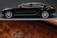 Passion: Automotive