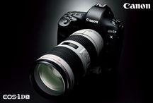 EOSシリーズ / camera
