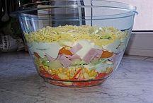 Schischt salat