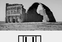 traditional architecture / archaic forms around the world