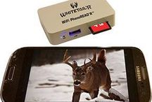 Trail Camera Card Reader