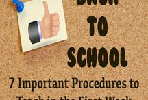 Back to School / Back-to-school tips and resources for teachers