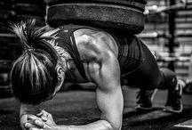 CrossFit power