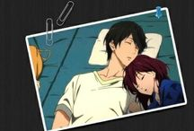 Free Haru and Gou