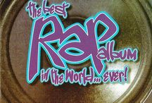 Hip-Hop / Hip-Hop/Rap/R'n'B